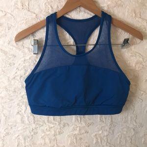 LULULEMON size 10 sports bra